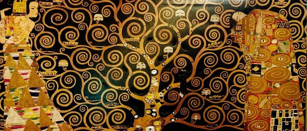 Klimt experience - Hotel Rome Garden