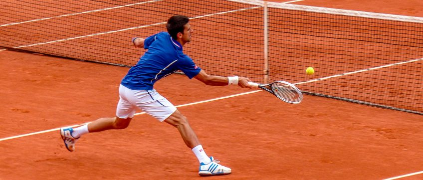 Internazionali BNL d'Italy: The Great scene Tennis in Rome